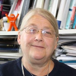 Prof. Ruth Aylett