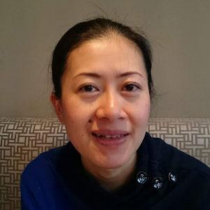Dr. Mei Yii Lim
